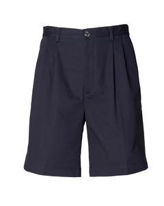 Henbury Teflon® Stain Resistant Coated Chino Workwear Shorts