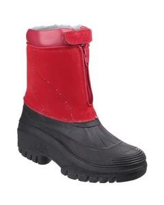 Cotswold Venture Waterproof Ladies Boot / Ladies Boots / Textile/weather Wellingtons