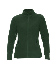 Gildan Womens/ladies Hammer Microfleece Jacket
