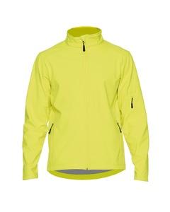 Gildan Adults Unisex Hammer Softshell Jacket