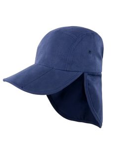 Result Headwear Kids/childrens Unisex Folding Legionnaire Hat / Cap