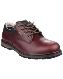 Cotswold Mens Stonesfield Lace Up Waterproof Hiking Shoes