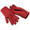 Beechfield - Unisex Suprafleece Anti-pluis Alphine Winterhandschoenen