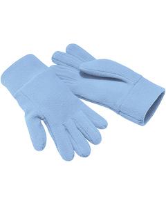 Beechfield Unisex Suprafleece Anti-pilling Alpine Winter Gloves