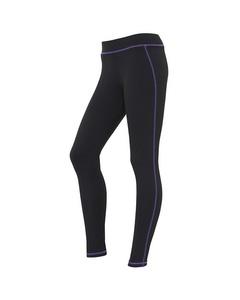 AWDis Just Cool Damen Girlie Leggings / Sporthose