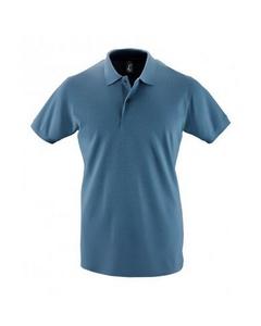 Sols Mens Perfect Pique Short Sleeve Polo Shirt