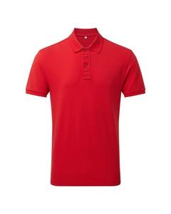 Asquith & Fox Mens Infinity Stretch Polo Shirt