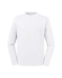 Russell Adults Unisex Pure Organic Reversible Sweatshirt