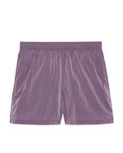 Swim Shorts Lilac