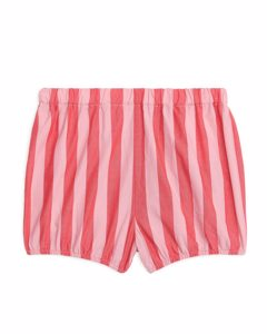 Organic Cotton Bloomers Pink