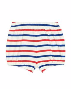 Jersey Bloomers Blue/red/white