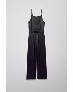Fion Jumpsuit Black