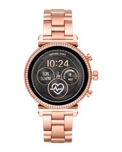 Michael Kors Smartwatch Sofie MKT5063 Bronze