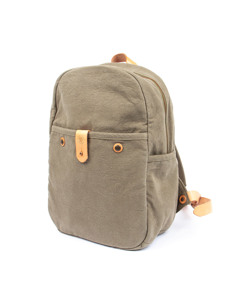 Finn Backpack Kaki