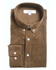 Corduroy Shirt Biege
