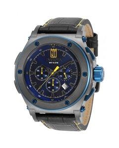 Invicta Jason Taylor 33216 Men's Quartz Watch - 53mm