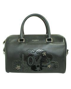 Small Love Duffle Bag