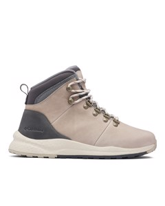 Sh/ft™ Wp Hiker Canvas Tan, Dar