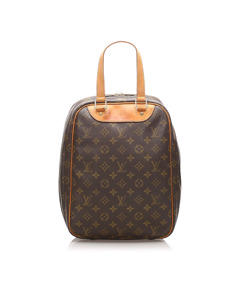 Louis Vuitton Monogram Excursion Brown