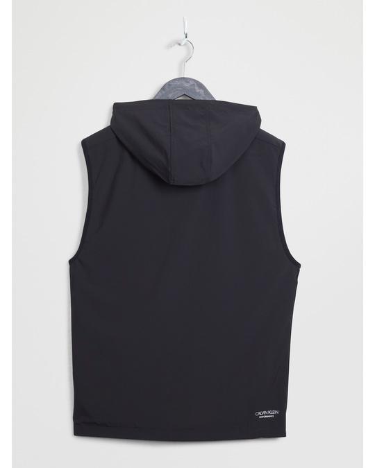 Calvin Klein Coolcore Vest Ck Black