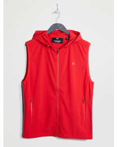Coolcore Vest High Risk Red
