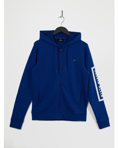 Fz Hoody Sodalite Blue/bright White