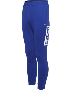 Knit Pants B Sodalite Blue/bright White