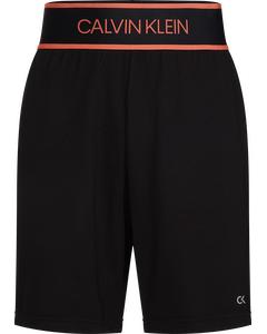 Knit Shorts Ck Black