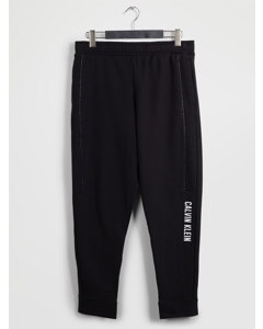 Knit Pants A Ck Black