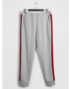 Knit Pants D Lt Grey Htr