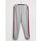 Knit Pants D Lt Grey Htr