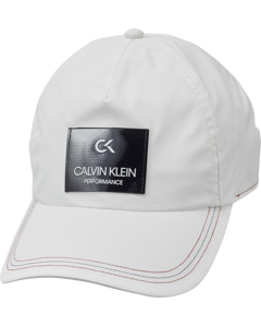 Cap Bright White
