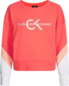 Pullover Hot Coral