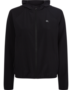 Windjacket Ck Black/ck Black