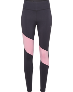 7/8 Tight B Gunmetal/sea Pink