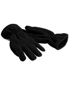 Beechfield Unisex Suprafleece Anti-pilling Thinsulate Thermal Winter Gloves