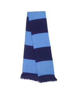 Result Mens Heavy Knit Thermal Winter Scarf