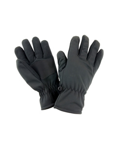 Result Unisex Winter Essentials Softshell Thermal Gloves