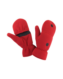 Result Unisex Winter Essentials Palmgrip Glove-mitt