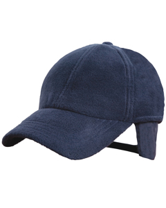 Result Active Winter Fleece Baseball Cap