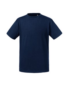 Russell Kinderen/kinderen Puur Organisch T-shirt