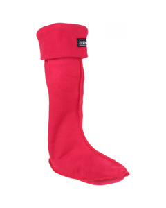 Cotswold Adults Fleece Socks