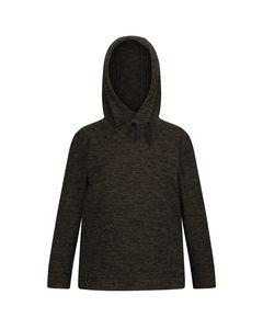 Regatta Kinder Fleece-Kapuzenpullover Keyon