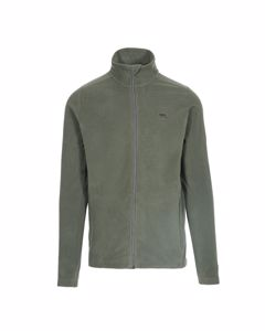 Trespass Mens Tadwick Fleece Jacket