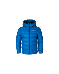 Gravity Down Jacket Bright Blue