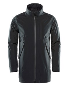 Race Insulated Parka Carbon