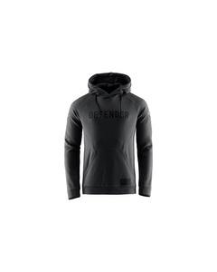 Defender Tech Hood Phantom Grey