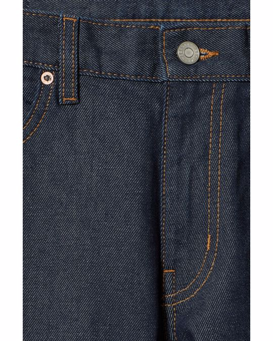 Weekday Friday Slim Jeans Soaked Blue