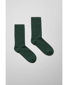 Bob Neps Socks Green