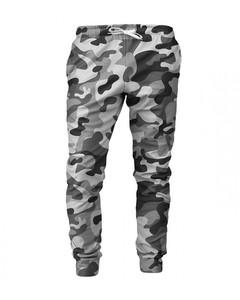 Mr. Gugu & Miss Go Moro 3 Unisex Sweatpants Army Grey